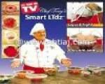 درپوش غذا وكيوم اسمارت ليدز - Smart Lidz